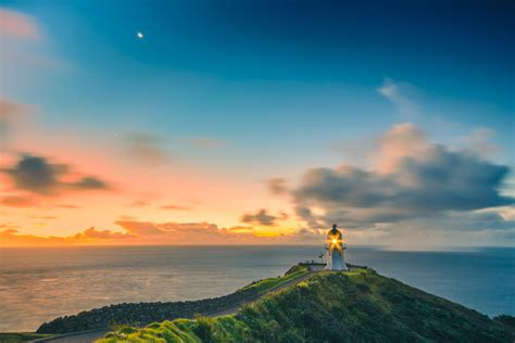 Cape Reinga: The Northernmost Tip of New Zealand