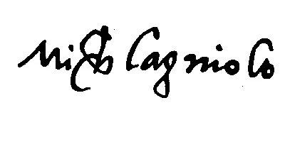 Signatures of World's Most Famous People of All Times