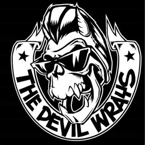 The Devil Wrays - discography, line-up, biography