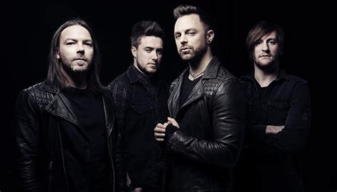 Bullet for My Valentine – BASH Cub