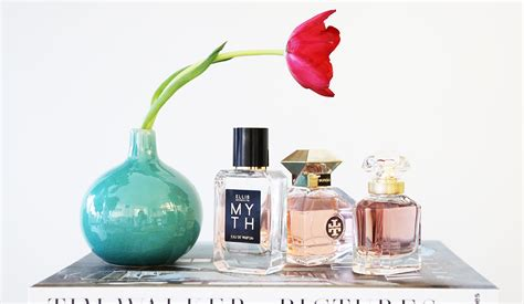 Our Favorite Perfumes For Spring: They're An Instant Mood