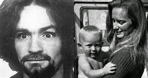 Meet A Member Of The Actual Manson Family: Valentine