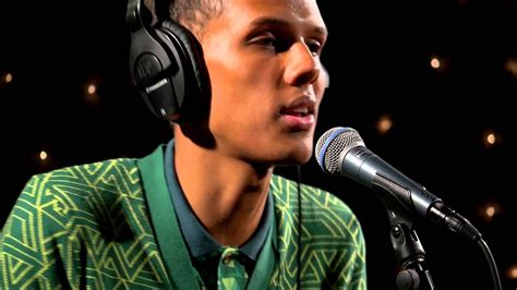 Stromae - Ave Cesaria (Live on KEXP) - YouTube
