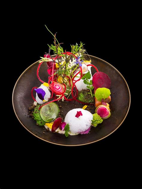 10 Of The Most Beautiful Dishes In The World   Food