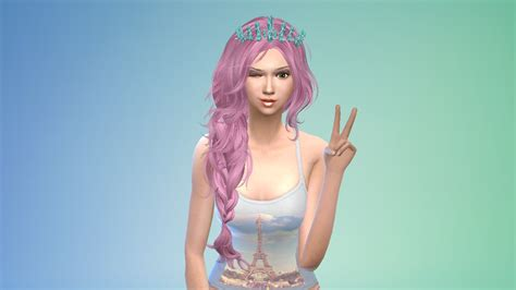 TELECHARGER SIMS 3 CUSTOM CONTENT