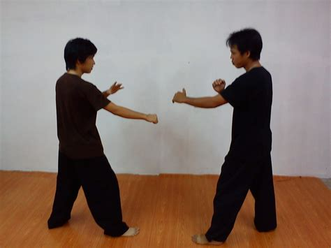 Pencak Silat Betawi - The Ancient Self-Defense System