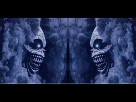 Iron Maiden - Face in the Sand - YouTube