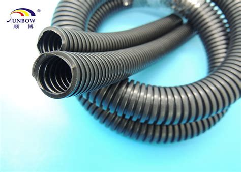 Non-flammable Seal type Corrugated Pipes / Hoses for Wire