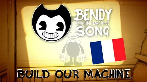 BATIM - Build our machine - French cover - YouTube