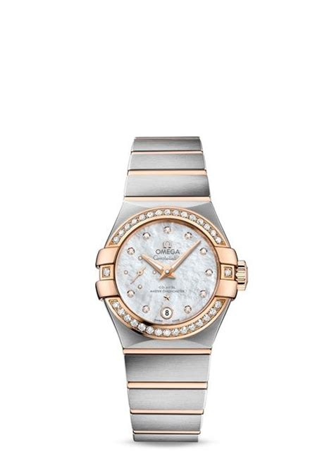 OMEGA® Watch Collections   OMEGA®