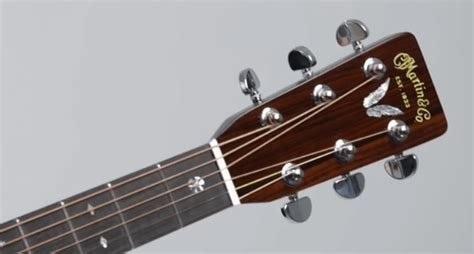 Martin Guitar 2017 Limited Editions